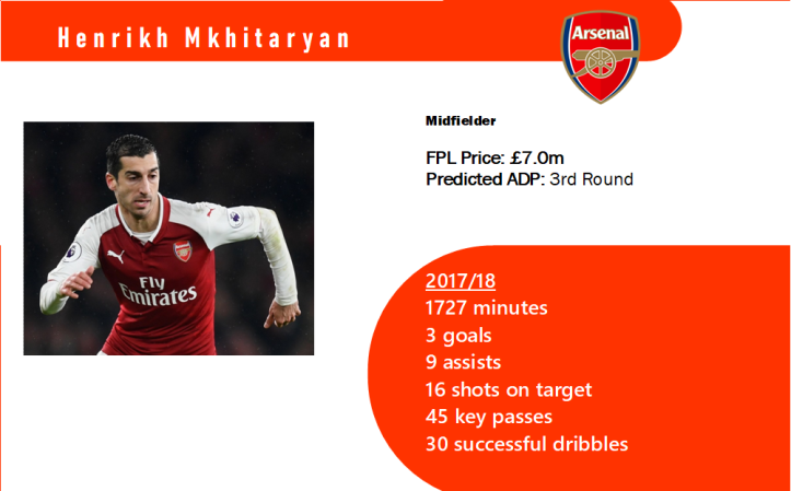 Arsenal - Mkhi pic